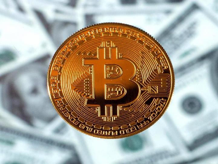 Рынок биткоина сжимается: прогнозы экспертов