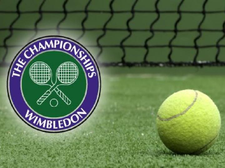 На Уимблдонском турнире расследуют договорные теннисные матчи
