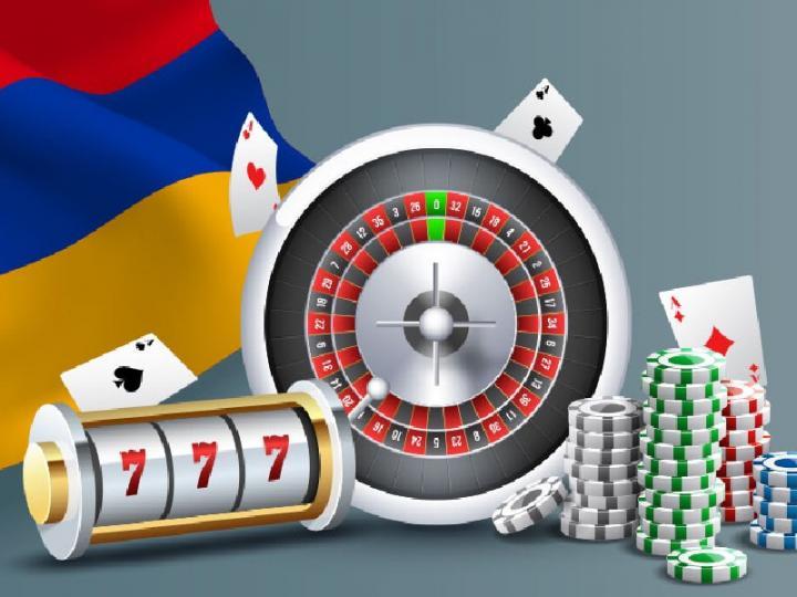 В Армении растет прибыль от наземных казино