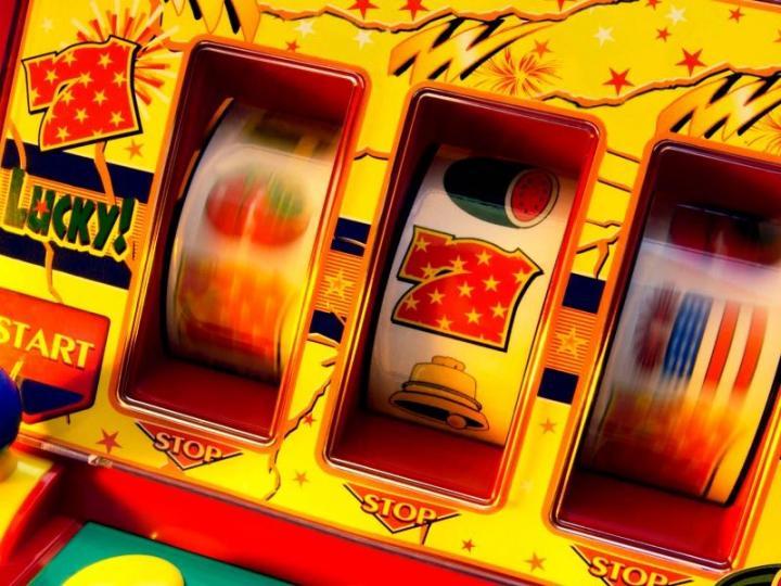 Топ выигрышей в онлайн-казино за последний год