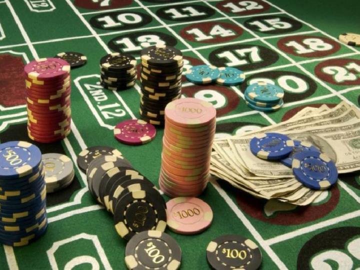У каких игр лучшие шансы для выигрыша в казино?