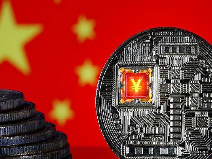 Китайское правительство раздает цифровые юани