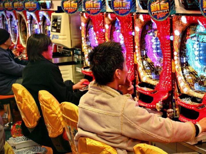 В Японии вводят законопроект о комплексных курортах