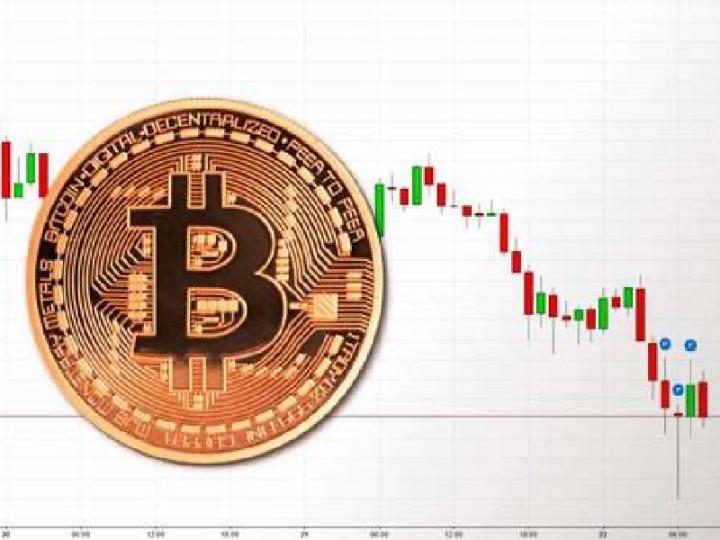 Почему цена криптовалют падает?