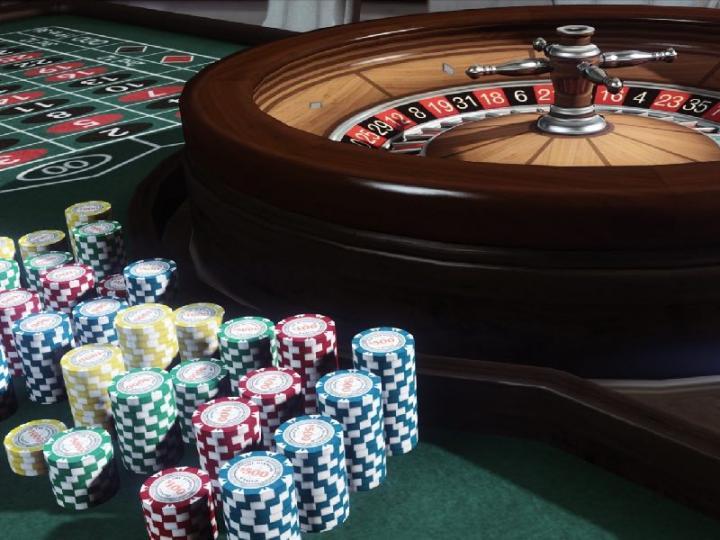 Власти Латвии блокируют размещение казино