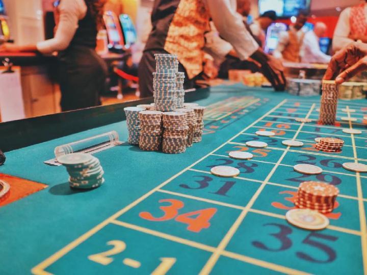 Ukrainian casinos with licenses. Full list