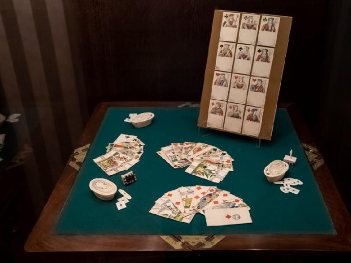 Музеи азартных игр по всему миру