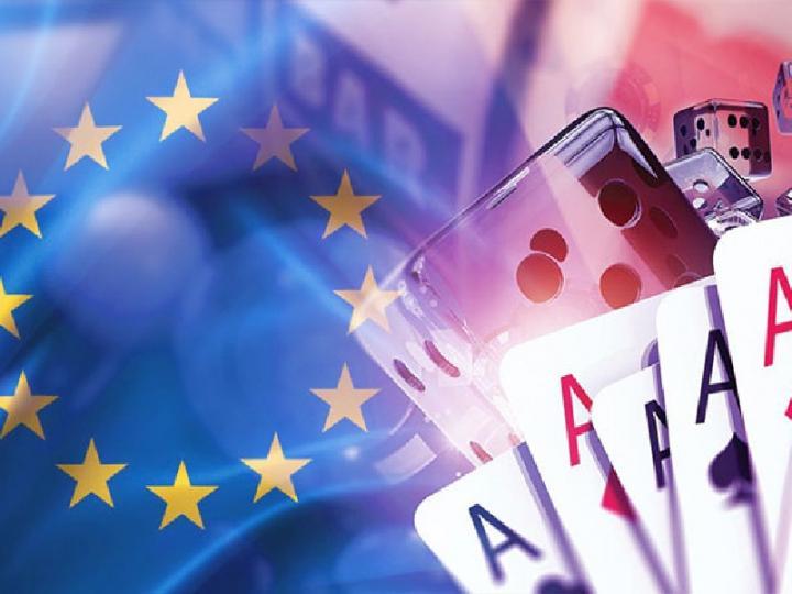 Борьба с нелегальными казино в Европе