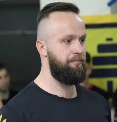 Иван Рудый