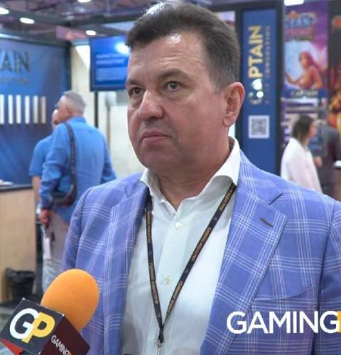 """""""Approval of a tax law is vital"""" - Igor Makievsky on Bill 2713-d, taxes on winnings and gambling income"""